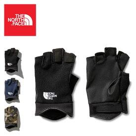 ノースフェイス シンプルフィンガーレストレッカーズグローブ THE NORTH FACE Simple FL Trekking Glove 手袋 グローブ インナーグローブ ストレッチ レイングローブ NN11904 <2019 春夏>