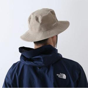 ノースフェイスゴアテックスハットTHENORTHFACEGORE-TEXHatハットレインハット帽子UV加工防水NN01605<2019春夏>