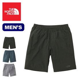 ノースフェイス フレキシブルショーツ メンズ THE NORTH FACE Flexible Short MEN'S ボトムス パンツ ショートパンツ ハーフパンツ ストレッチ素材 NB91775 <2019 春夏>