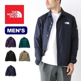 【キャッシュレス 5%還元対象】ノースフェイス ザ コーチジャケット メンズ THE NORTH FACE The Coach Jacket アウター ジャケット トップス NB31802