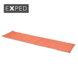 エクスペド マルチマット ウノ EXPED MULTIMAT UNO395305 防水シート キャンプ テントマット アウトドア <2020 春夏>