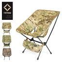 ヘリノックス TAC タクティカルチェア Helinox Tactical Chair 19755001 チェア タック イス 折りたたみ キャンプ ア…