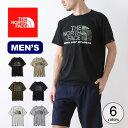 ノースフェイス カモフラージュロゴティー THE NORTH FACE S/S Camouflage Logo Tee メンズ トップス Tシャツ 半袖 シ…