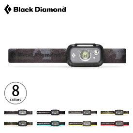ブラックダイヤモンド スポット325 Black Diamond SPOT325 BD81054 ヘッドランプ ヘッドライト LEDライト 災害 緊急 アウトドア 【正規品】