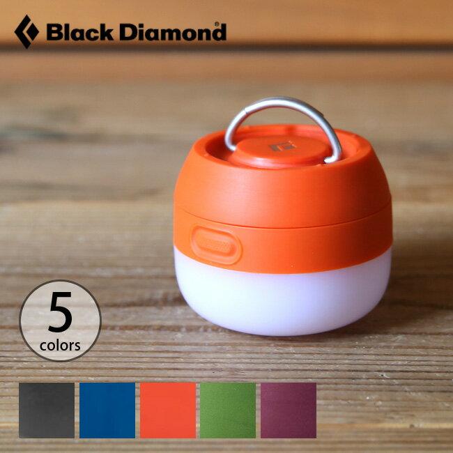 ブラックダイヤモンド モジ Black Diamond MOJI ランプ ライト ランタン LEDランタン BD81030 <2019 春夏>