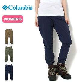 コロンビア マーシーハイク【ウィメンズ】パンツ Columbia Marcy Hike Women's Pant パンツ ロングパンツ ボトムス トレッキングパンツ PL8339 <2019 春夏>