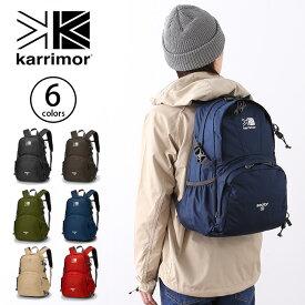 カリマー セクター18 karrimor sector 18 リュック バックパック ザック 18L <2019 春夏>