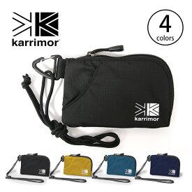 カリマー トレックキャリーチームパース karrimor trek carry team purse ポーチ 小物入れ パスケース カードケース ザック用アクセサリー <2019 春夏>
