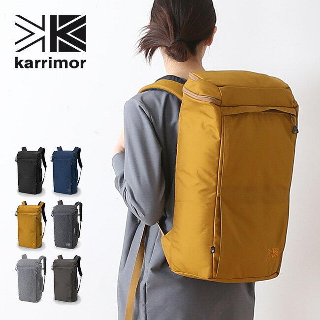 カリマー トリビュート20 karrimor tribute 20 バッグ 鞄 リュック リュックサック ザック デイパック <2019 春夏>