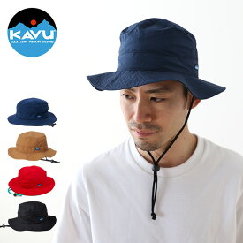 カブー シンセティックバケットハット KAVU Synthetic Bucket ハット 帽子 11863105 <2019 春夏>