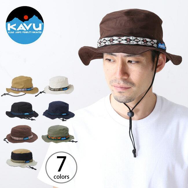 カブー ストラップバケットハット Strap Bucket Hat ハット 帽子 11863452 <2019 春夏>