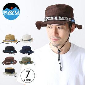 カブー ストラップバケットハット Strap Bucket Hat 11863452 ハット 帽子 <2020 春夏>