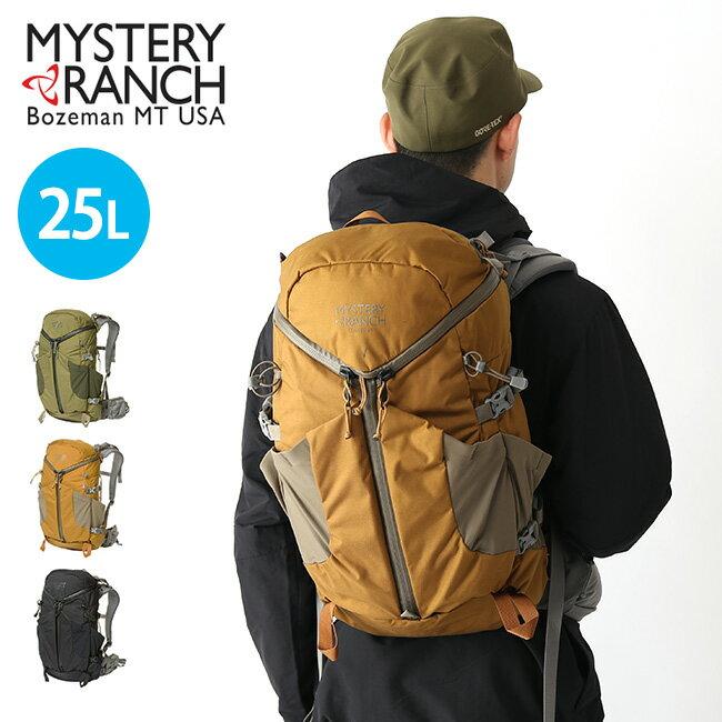 ミステリーランチ クーリー 25 MYSTERY RANCH COULEE 25 鞄 リュック リュックサック バックパック ザック デイパック <2019 春夏>