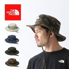 ノースフェイス ノベルティホライズンハット THE NORTH FACE Novelty Horizon Hat 帽子 ハット NN01708 <2019 春夏>