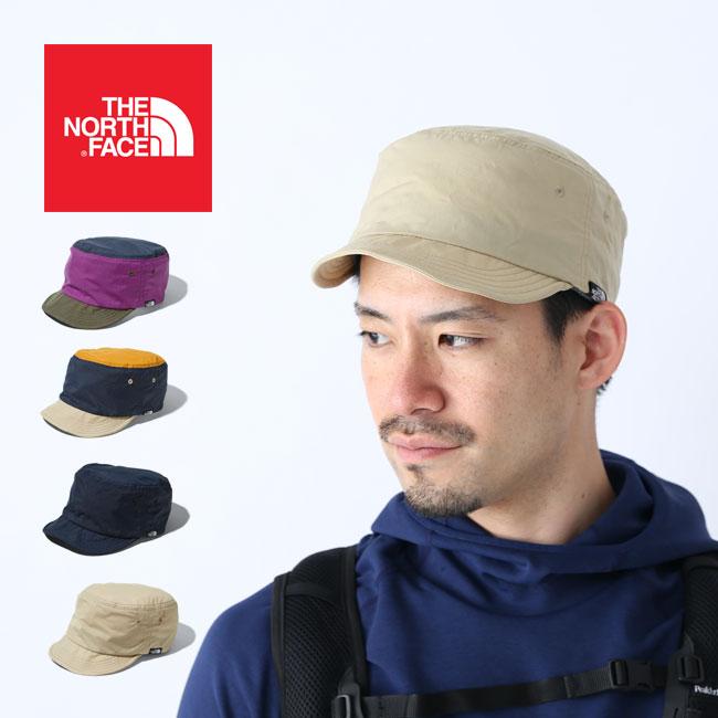 ノースフェイス トレイルキャップ THE NORTH FACE Trail Cap 帽子 キャップ NN01809 <2019 春夏>