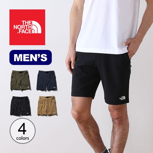 ノースフェイス バーブショーツ メンズ THE NORTH FACE Verb Short ボトムス パンツ ショートパンツ ハーフパンツ メンズ NB41812 <2019 春夏>