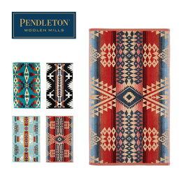 ペンドルトン アイコニックジャガードハンドタオル PENDLETON Iconic Jacquard Towels Hand XB219 タオル ハンドタオル <2019 秋冬>