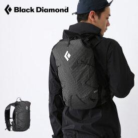 ブラックダイヤモンド ディスタンス8 Black Diamond DISTANCE 8 BD56600 バッグ バッグパック リュック ランニングパック 8L アウトドア <2020 春夏>