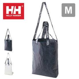 ヘリーハンセン セイルトートミディアム HELLY HANSEN Sail Tote Medium HY91839 トートバッグ トート 鞄 バッグ アウトドア <2020 春夏>