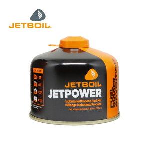 ジェットボイル ジェットパワー230G JETBOIL JET POWER 230G1824332 バーナー ストーブ カセットガス カセットボンベ ガスボンベ ガスカートリッジ キャンプ アウトドア【正規品】