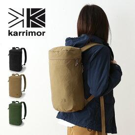 カリマー アーバンデューティーアーチャー10 karrimor urban duty archer 10 リュック ザック デイパック <2019 春夏>