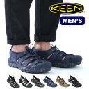 キーン ニューポート H2 メンズ KEEN NEWPORT H2 サンダル スポーツサンダル 水陸両用 靴 男性用 <2019 春夏>