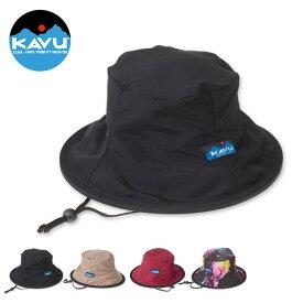 カブー フィッシャーマンズチルバ KAVU Fishermans Chillba 帽子 ハット 11863074 <2019 春夏>
