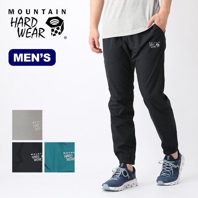 マウンテンハードウェア ディプシートレイルウインドパンツ メンズ Mountain Hardwear DIPSEA TRAIL WIND PANT ボトムス トレラン <2019 春夏>