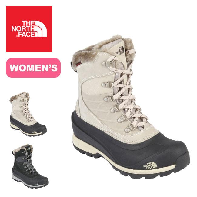 ノースフェイス 【ウィメンズ】チルキャット400 THE NORTH FACE W Chilkat 400 ブーツ シューズ 靴 NFW01673
