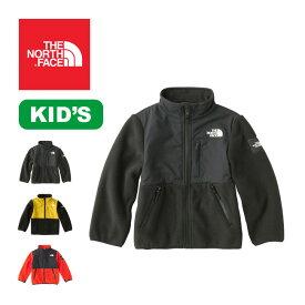 ノースフェイス デナリフリースジャケット キッズ THE NORTH FACE Denali Fleece Jacket コート アウター ダウン