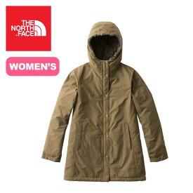 ノースフェイス コンパクトノマドコート 【ウィメンズ】 THE NORTH FACE Compact Nomad Coat ダウンジャケット ダウン コート ウィメンズ<2019 秋冬>