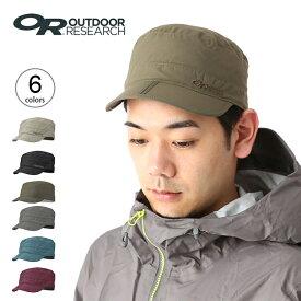 アウトドアリサーチ レイダーポケットキャップ OUTDOOR RESEARCH RADAR POCKET CAP 帽子 ワークキャップ キャップ <2019 春夏>