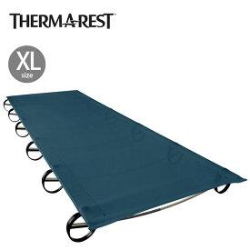 サーマレスト メッシュコット XL THERM-A-REST Mesh Cot XL コット マットレス 軽量 コンパクト収納 ベッド キャンプ アウトドア【正規品】