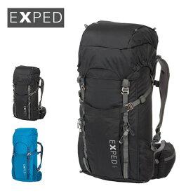 エクスペド エクスプローラー 45 EXPED Explore 45 バックパック ザック リュック <2019 春夏>