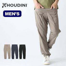 フーディニ メンズ スウィフトパンツ HOUDINI Mens Swift Pants ロングパンツ サルエルパンツ 日本限定カラー <2019 春夏>