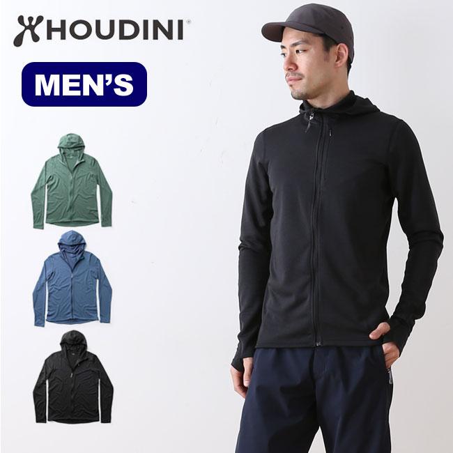 フーディニ メンズ ファントムフーディー HOUDINI M's Phantom Houdi アウター 男性 <2019 春夏>