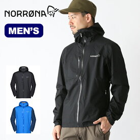 ノローナ ビィティフォーン ドライ1ジャケット メンズ Norrona bitihorn dri1 Jacket (M) ジャケット アウター ハードシェル 2611-18 <2019 春夏>