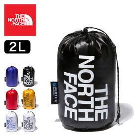ノースフェイス パーテックススタッフバッグ2L THE NORTH FACE Pertex Stuff Bag 2L NM91903 スタッフバッグ サブバッグ パッキング シースルー <2019 秋冬>