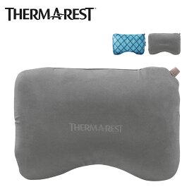 サーマレスト エアヘッドピロー THERM-A-REST Air Head Pillow 枕 ピロー <2019 春夏>