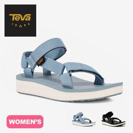 テバ ミッドフォームユニバーサル【ウィメンズ】 TEVA MIDFORM UNIVERSAL レディース サンダル スポーツサンダル 靴 <2019 春夏>