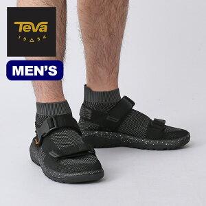 テバ ハリケーンソック メンズ TEVA HURRICANE SOCK スニーカー 靴 ハイカット 1100269 キャンプ アウトドア【正規品】
