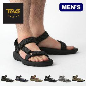 テバ ハリケーンXLT2 メンズ TEVA HURRICANE XLT 2 サンダル スポーツサンダル 靴 1019234 <2019 春夏>