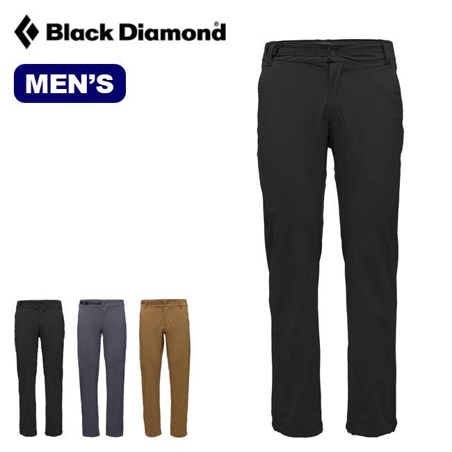 ブラックダイヤモンド メンズ アルパインライトパンツ Black Diamond ALPINE LIGHT PANTS メンズ ロングパンツ パンツ アルパインパンツ ボトムス BD65875 <2019 春夏>