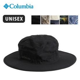 コロンビア ゲッパーブーニー Columbia Geppar Booney メンズ レディース ブーニー 帽子 ハット レインハット <2019 春夏>