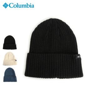 コロンビア コーブストリームフォークニットビーニー Columbia Cove Stream Fork Knit Beanie ビーニー 帽子 ニット帽 PU5047 <2019 春夏>