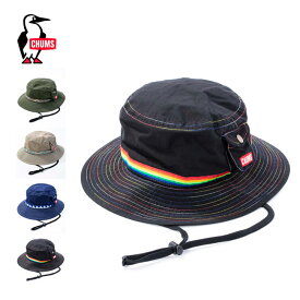 チャムス フェスハット CHUMS Fes Hat メンズ レディース ユニセックス 帽子 ハット CH05-1164 <2019 春夏>
