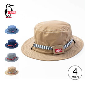 チャムス TGハット CHUMS TG Hat メンズ レディース ユニセックス 帽子 ハット CH05-1166 <2019 春夏>