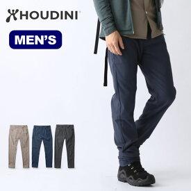 フーディニ ウェイトゥーゴーパンツ HOUDINI Way To Go Pants メンズ 297654 ロングパンツ ストレッチパンツ ズボン ボトムス アウトドア 【正規品】