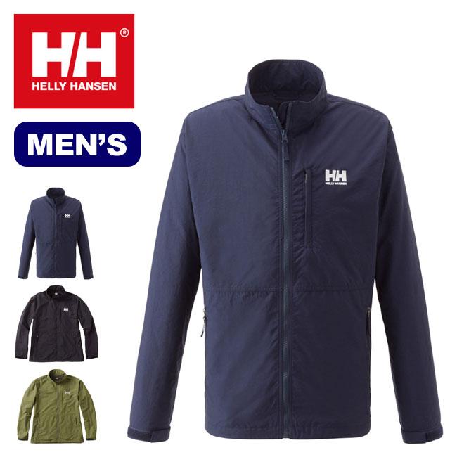 ヘリーハンセン ヴァーレジャケット HELLY HANSEN Valle Jacket ジャケット アウター シェルジャケット HO11518