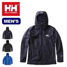 ヘリーハンセン サンレインジャケット HELLY HANSEN Sun+Rain Jacket メンズ ジャケット レインジャケット レインウェア アウター HOE11704